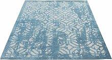 Sehrazat Teppich Carina 6930, rechteckig, 2 mm