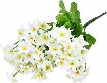 Seide künstliche Blume Hochzeit Blume Frühling
