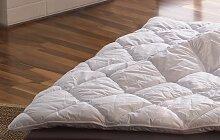 Seiden-Leicht-Bettdecke Schönau Dünne Bettdecke