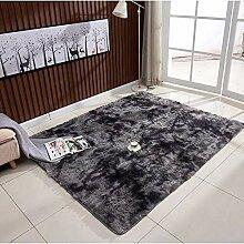 Seiden Yoga Teppich,für Wohnzimmer Schlafzimmer