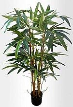 Seidenblumen Roß Twiggy Big Bambus 90cm DA