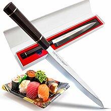Seiryuu Pro Sashimi Serie Yanagiba Messer -