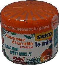 Seko Mini-Luftenfeuchter exotischem Duf