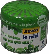 Seko Mini-Luftenfeuchter, frischer Duf