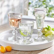 Sektglas Périgord: Tischkultur aus Frankreich