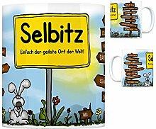 Selbitz Oberfranken - Einfach der geilste Ort der