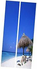 Selbstklebend Türtapete Fototapete Türposter