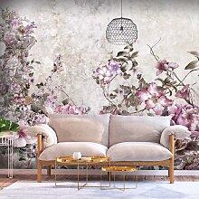 Selbstklebende Fototapete - Floral Meadow