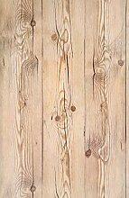 Selbstklebende Tapete aus Altholz (VBS302)