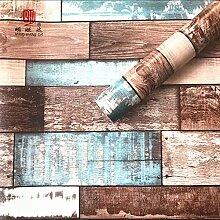 Selbstklebende tapete einfache streifentapete