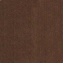 Selbstklebende Teppichfliesen, 30,5 x 30,5 cm,