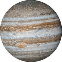 Selbstklebende Vlies Fototapete Jupiter