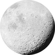 Selbstklebende Vlies Fototapete Luna