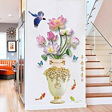 Selbstklebende Wandaufkleber Wohnzimmer