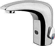 Selbstschluss Waschtischarmatur Infrarot IR Armatur Gewerbearmatur berührungslos Wasserhahn