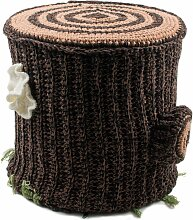 Seletti Bosque Pouf Large