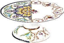Seletti- HYBRID - Tortenständer LEANDRA 20cm