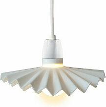 Seletti - Lampenschirm 10stk Weiß