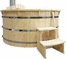 Sell-tex Hot Tub Badezuber Badebotich Whirlpool