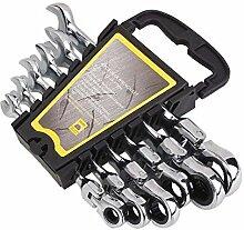 Sellify Reparatur-Werkzeug Rrd 6Pcs / Set GearsSet