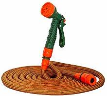 Sellon24 Flexibler Gartenschlauch I Wasserschlauch