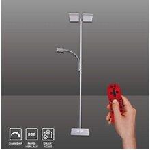 SellTec LED Deckenfluter Ruben RGB, Fluter