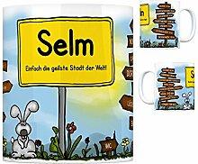 Selm - Einfach die geilste Stadt der Welt