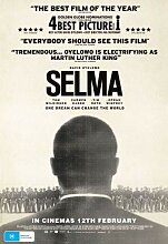 Selma – Australian Film Poster Plakat Drucken