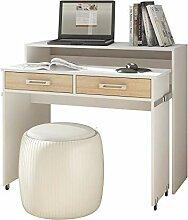 Selsey Cocos - Schreibtisch/Computertisch