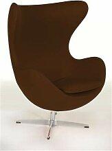 semUp Ei Sessel Egg Chair Reproduktion von Arne