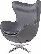 semUp | Ei Sessel Egg Chair Reproduktion von Arne