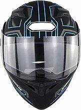 Sendgo Helm Anti-Beschlag-Folien Wasserdicht