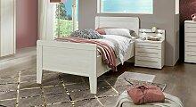 Seniorenbett Zeven Komfortbett 90x200 cm Lärche