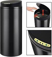 SENLUOWX Automatischer Sensor-Mülleimer 62L