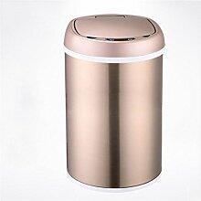 Sensor Abfalleimer Mülleimer,eine Vielzahl von