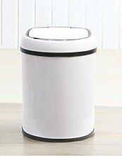 Sensor Abfalleimer Mülleimer für Wohnzimmer