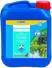 Sera 07218 KOI PROTECT 5000 ml für 100.000 Liter Teichwasser - Der optimale Schutz wertvoller Koi und Kaltwasserfische