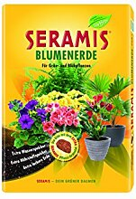 Seramis Blumenerde 27,5 L