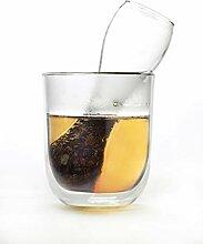 Serax - Teeglas - mit Teesieb - Doppelwandig - 500