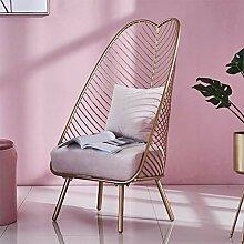 Sessel Einzelsessel, Design Wohnzimmerstuhl