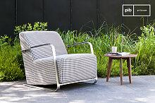 Sessel Elthon skandinavisches Design