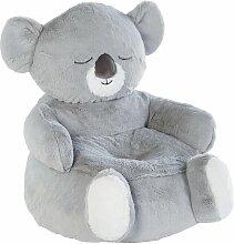 Sessel Koala, grau