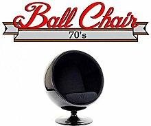 Sessel Kugel, Ball Chair Schutzhülle