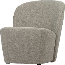 Sessel Loungesessel Clubsessel Lofty naturel