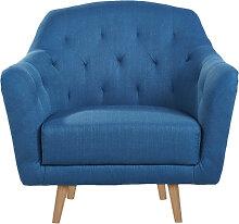 Sessel Lovis-blau