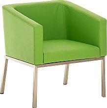 Sessel Nala-grün
