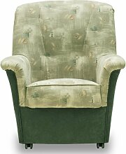 Sessel Violetta Lucille ClassicLiving