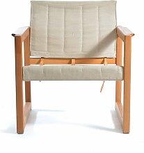 Sessel von Karin Mobring für Ikea, 1970er