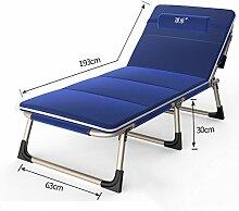 Sessel ZR Atmungsaktiv Klappbett Einzelbett