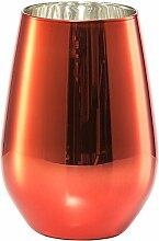 Set 2 Becher 42 rot/red VINA SHINE Schott Zwiesel
